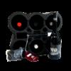 Kép 1/2 - 6 palackos TransBottle - italszállító eszköz