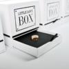 Kép 3/5 - Love box - borválogatás és társasjáték (fehér)