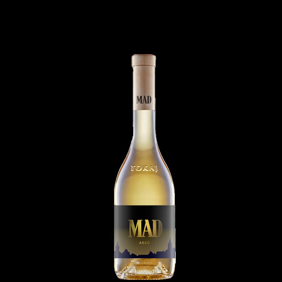 MAD Aszú - édes 2013 / 0,5l