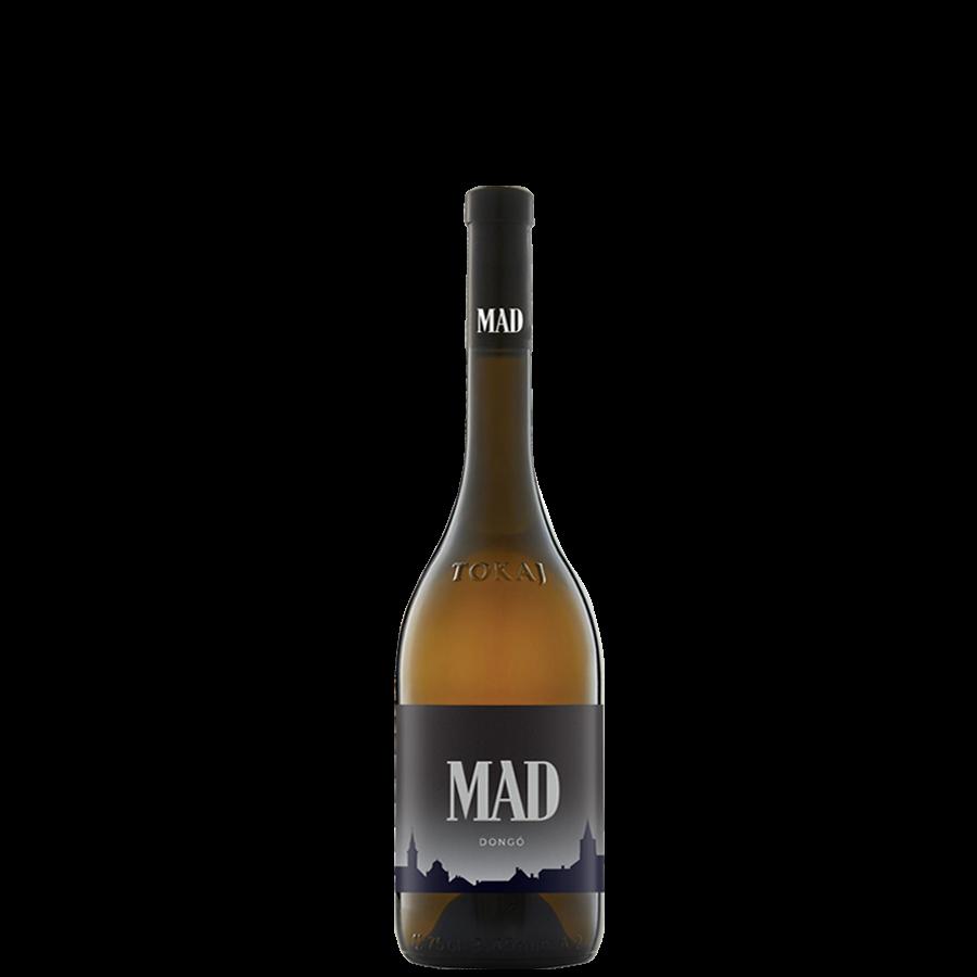 MAD Dongó száraz furmint - 2016 / 0,75l