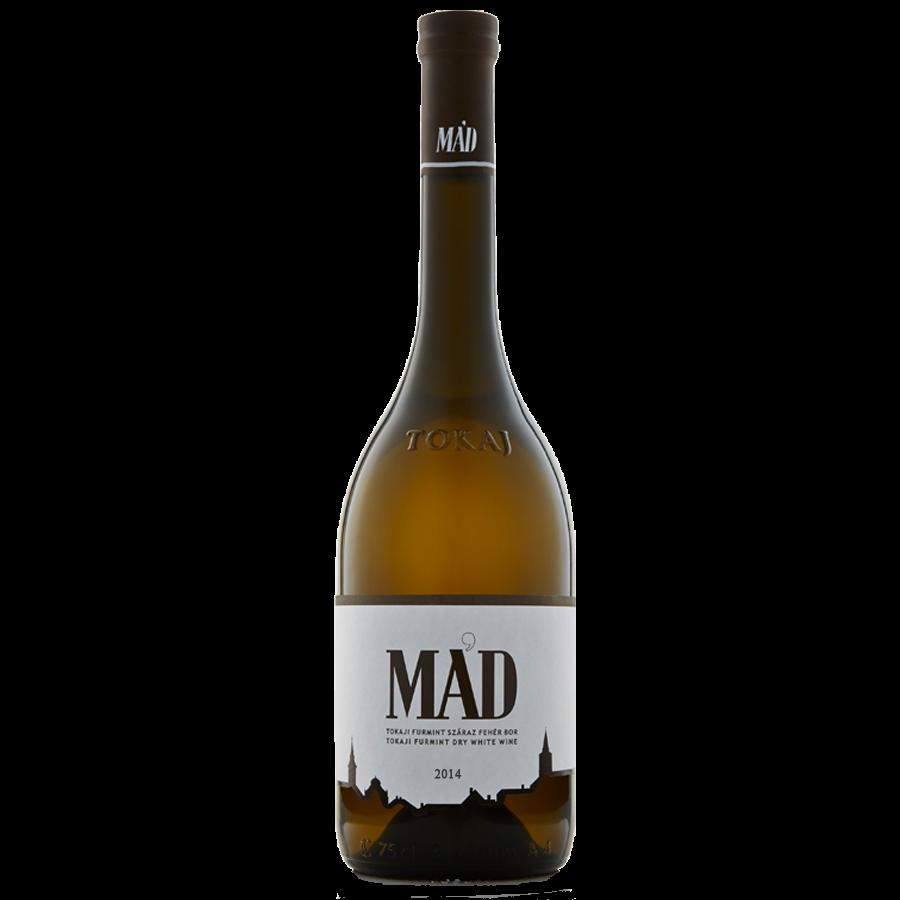 MAD FURMINT - Magnum - 2014