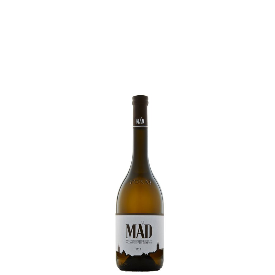 MAD FURMINT - mini 2015