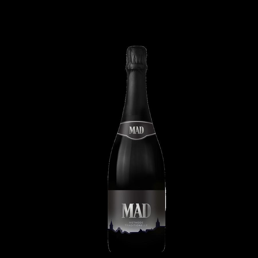 METHODE TRADITIONELLE furmint pezsgő - 2016 / 0,75l
