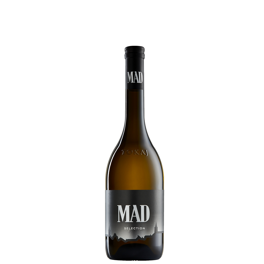 MAD Selection 2017