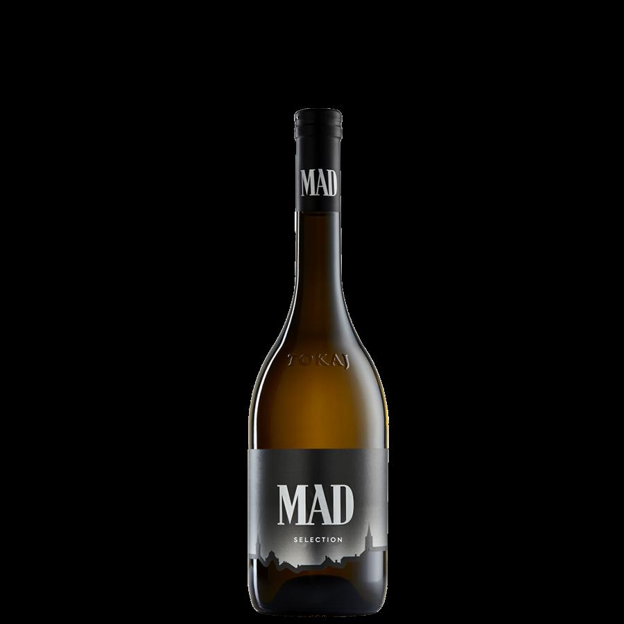 MAD Selection száraz 2017 / 0,75l
